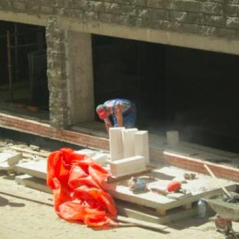 ЖК Маршал, ход строительства, стройка, комплекс